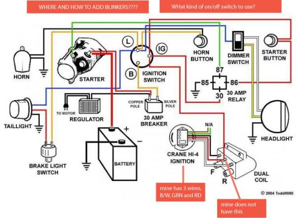 29409d1243662600 wiring diagram help see image posted wiringdiag?resize\\\\\\\\\\\\\\\=604%2C442 harley chopper wiring diagram harley amplifier wiring diagram 2005 harley wiring diagram at bakdesigns.co