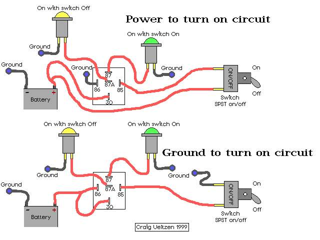 bosch relay wiring diagram fog lights wiring diagram 4 pin fog light relay wiring diagram jodebal