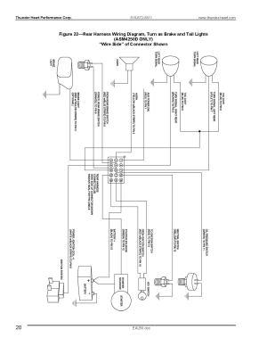 Wiring Diagrams  Page 4  Club Chopper Forums