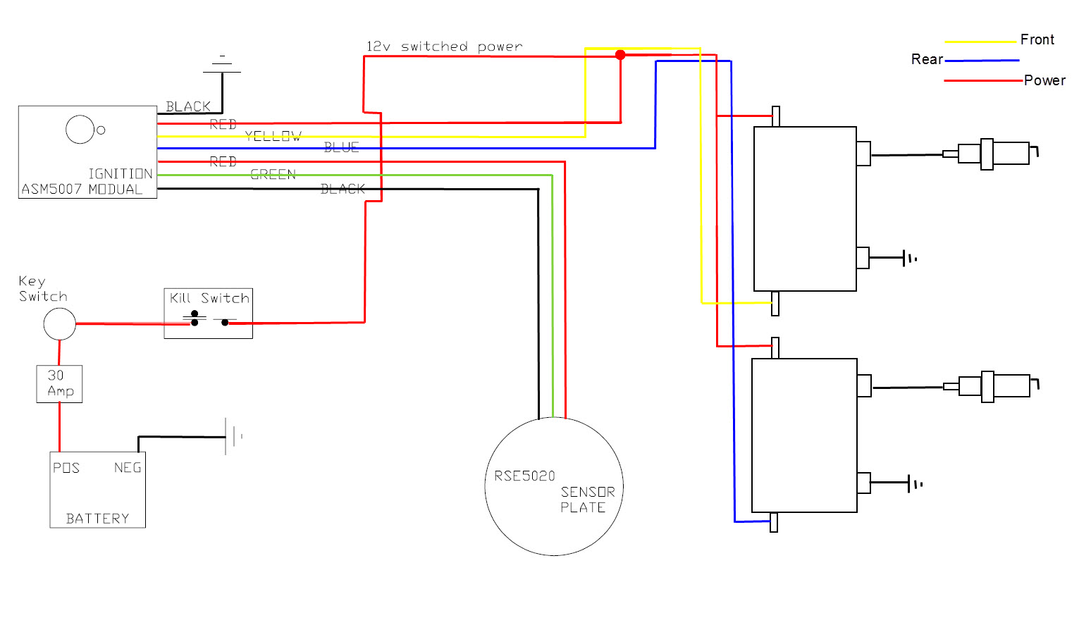 100 Revtech Coil Wiring Diagram | Wiring Liry on ignition module installation, gm distributor diagram, ignition module troubleshooting, ignition module switch, ignition switch diagram, electronic ignition module diagram, ignition module circuit diagram, ignition system, ford distributor diagram, ford ignition coil diagram, ignition module parts,