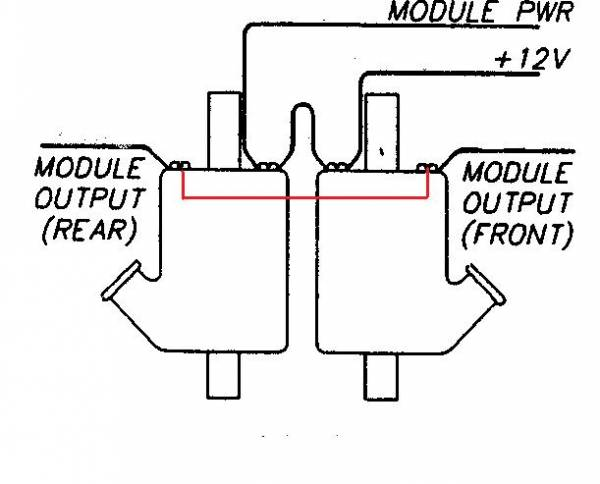 diagram harley dual fire ignition coil wiring diagram full