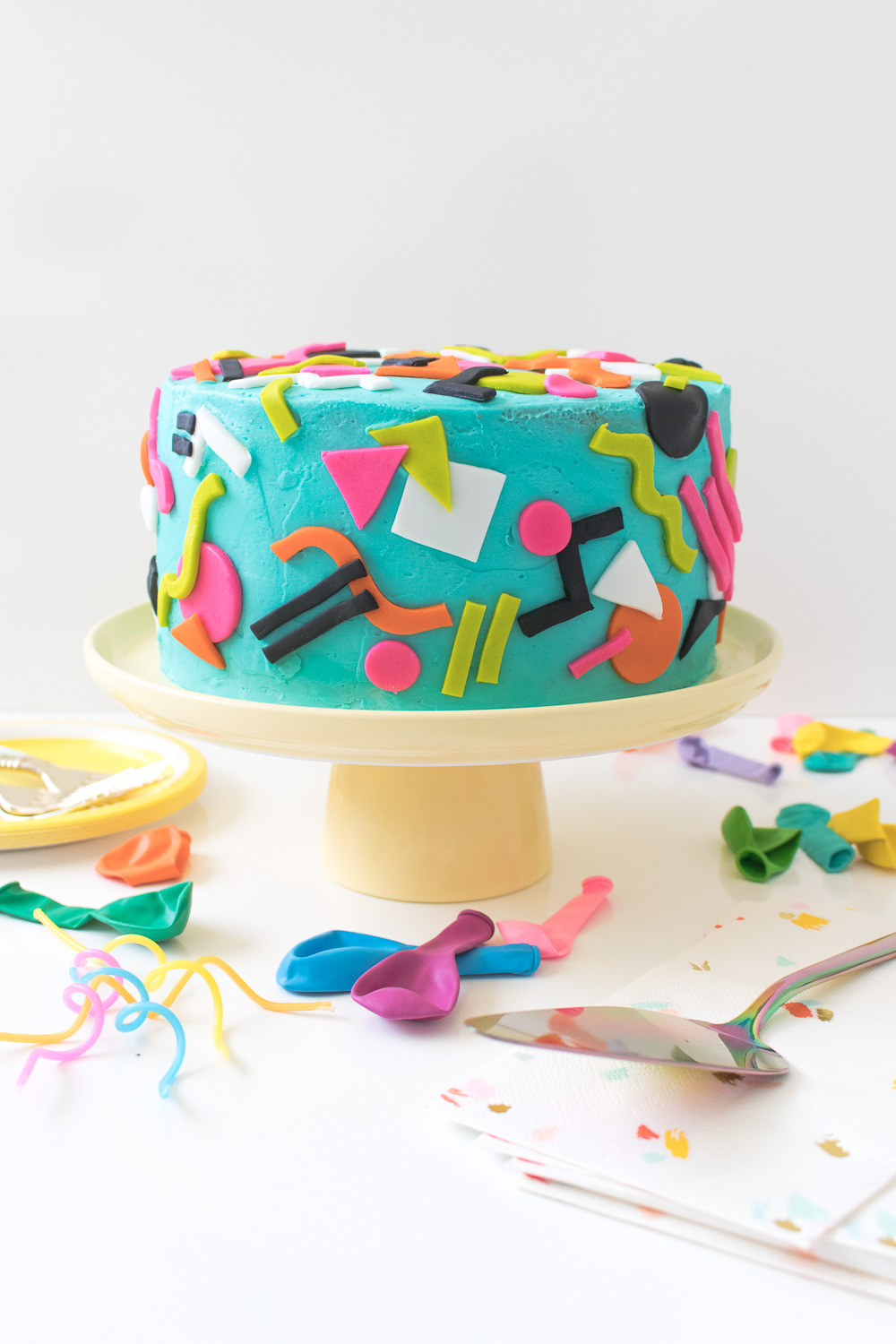 90s Throwback Layer Cake   Club Crafted