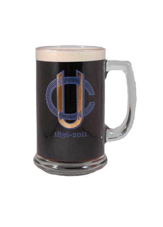 Painted Club Beer Mug Club Creations