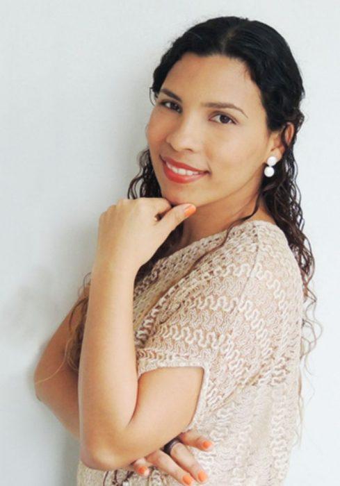 Bezabeth Gonzalez - El Club del Macramé
