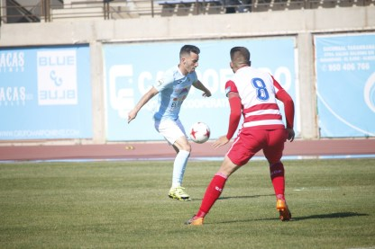 CD El Ejido vs Granada B 2017-18 (26)