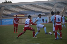 CD El Ejido vs Granada B 2017-18 (5)
