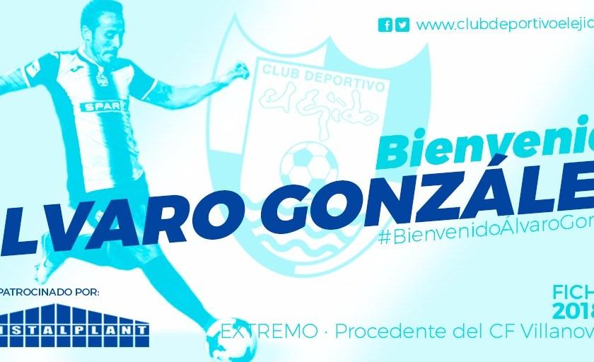 Álvaro González