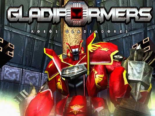 Gladiformers