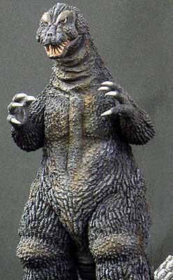 Godzilla Vs The Thing 1962