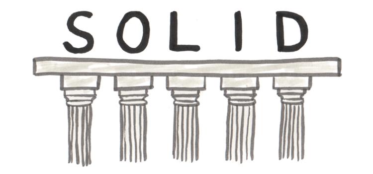 Principios de Diseño SOLID : El principio de la Responsabilidad Individual