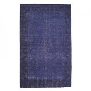 tapete indiano Afghan Washed