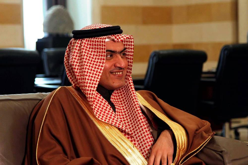 Arábia Saudita acusa Líbano de declarar guerra contra o reino