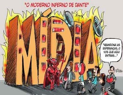 Mídia Propaga Estudo Incorreto.