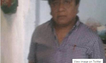 Jornalista Decapitado por Cartel de Drogas