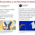 Jornais ameaçam?