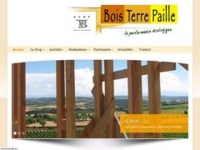 entreprise d'éco-construction à Limoux