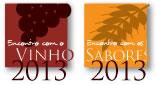 Link Oficial: Encontro com o Vinho e Sabores 2013 8 a 11