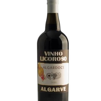 Vinho Licoroso Algardoce