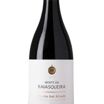 Monte da Ravasqueira Vinha das Romãs Tinto 2011
