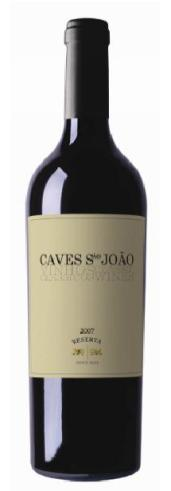 CAVES S JOAO RES TINTO