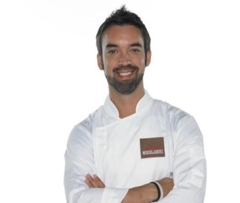 CHEF HENRIQUE SÁ PESSOA