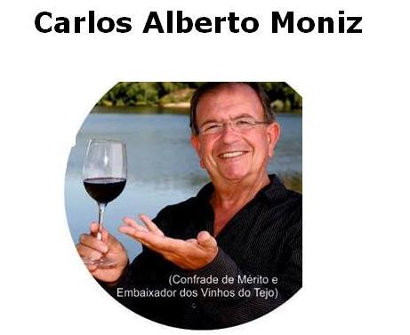 Carlos Alberto Moniz