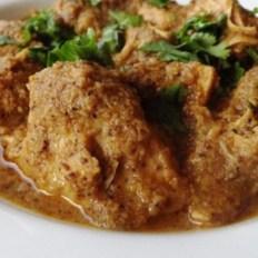 Chacuti de frango