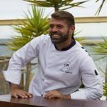 Chef Guram Baghdoshvili