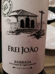 Frei João Reserva Branco 2011