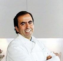 Chef Hélio Loureiro