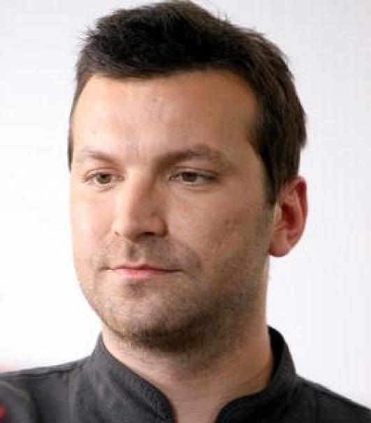 Chef Ljubomir Stanisic
