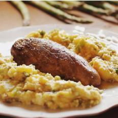 Lombinho de Porco Alentejano com Batatas Salteadas