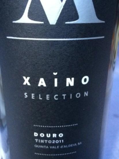 Xaino Tinto Selection 2011
