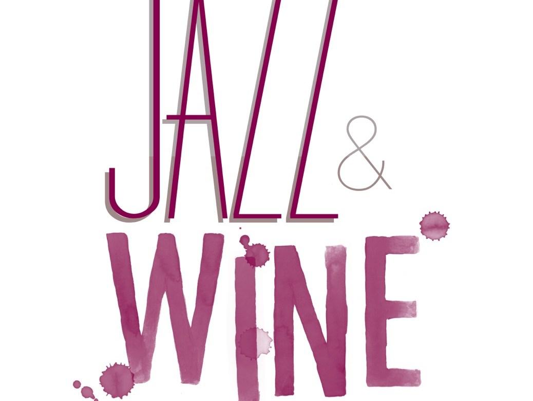 Festival Jazz&Wine - Logo BR