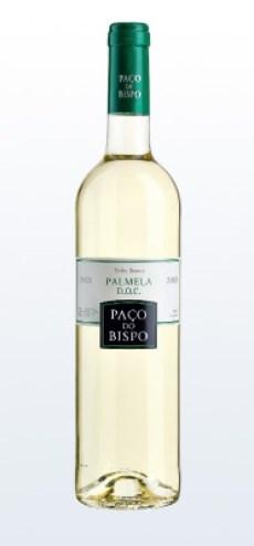 PAÇO DO BISPO - Vinho Branco Palmela DOC