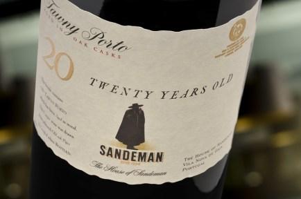 Sandeman 20 Years Old Tawny Porto_Stylish