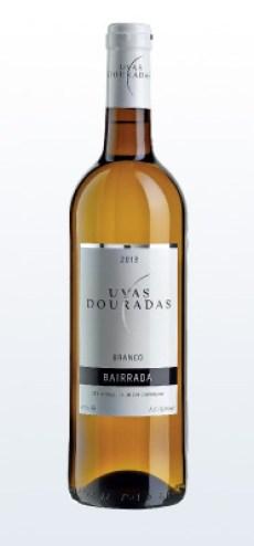 UVAS DOURADAS - Vinho Branco Bairrada DOC