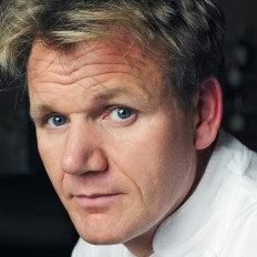 Chef Gordon Ramsay