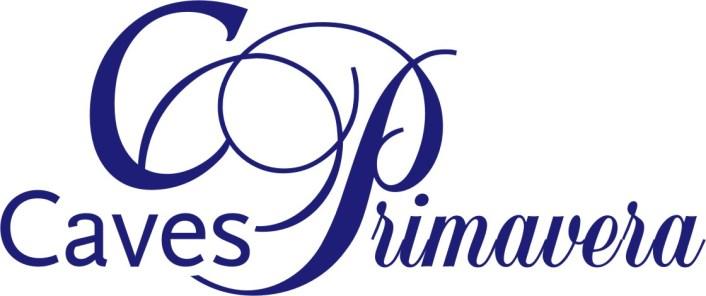 Logotipo Caves Primavera TG