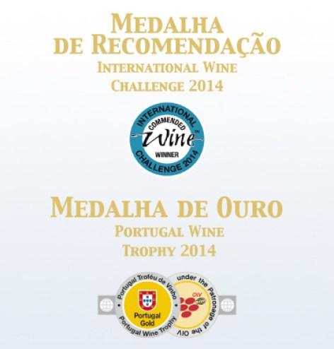mo TORRE DE FERRO - Vinho Tinto Dão DOC Reserva