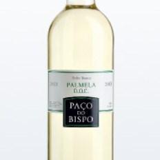 Paço do Bispo Branco Palmela DOC 2013