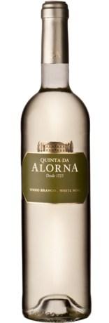 Quinta da Alorna Branco 2013