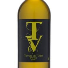 Terras do Vale Vinho Regional do Ribatejo Branco 2013