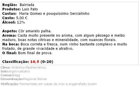 apreciacao Luís Maria Gomes Branco 2013