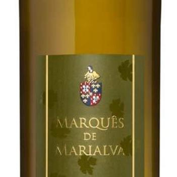 Marquês de Marialva Arinto Reserva Branco 2011