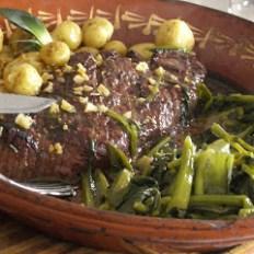 """Carne Barrosa """"Splendid"""""""