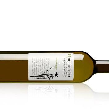 O-malhadinhas-branco
