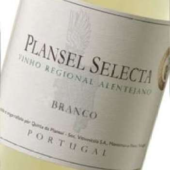 Plansel Selecta Branco 2013