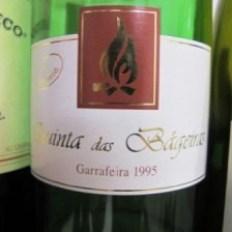 Quinta das Bágeiras Garrafeira 1995
