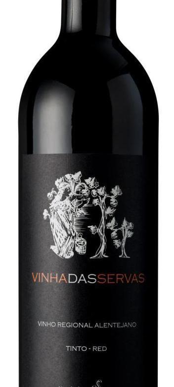 VINHA DAS SERVAS TINTO 2013